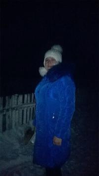 Фадюшина Анна (Рогалёва)