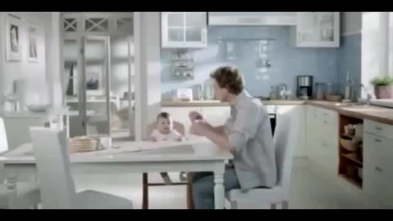 Сборка рекламы для детей