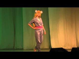 Dragonfest 2015 - КусКусыч (г. Самара) - Гайка (Чип и Дейл спешат на помощь) - 1440027