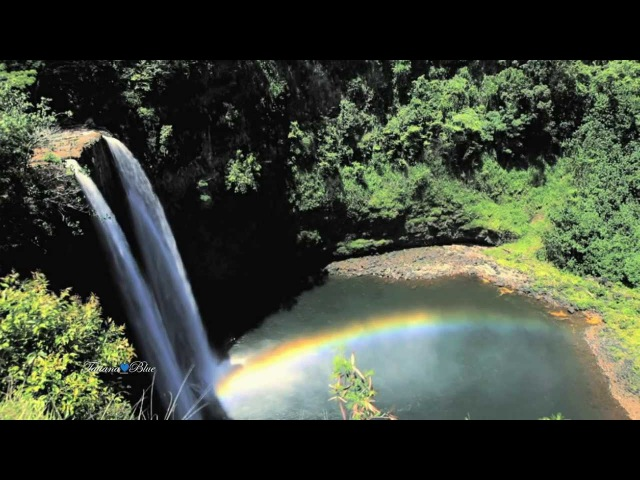 Colors Of The Rainbow - Leo Rojas (Pan flute music)