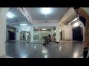 DHQ BOMBOM (Japan) DHQ ALEVANILLE (Italy) - HEADTOP FREESTYLE [reggaetondhqtwerk]