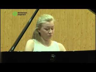 Лучшие участники Международного конкурса имени В. Гаврилина выступят на гала-концерте 20 апреля