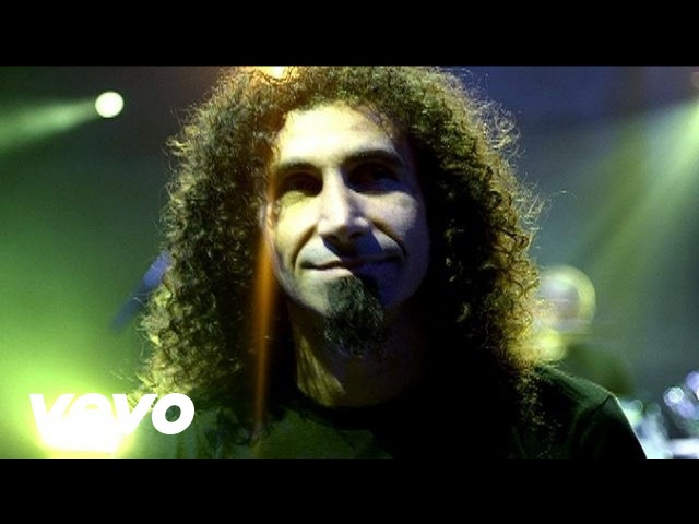 System Of A Down Hypnotize Video