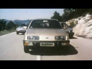 1982 Ford Sierra - Showroom-Video