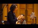 Nathalie Stutzmann Recording Bach aria Erbarme dich