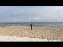 Одесса, пляж Отрада