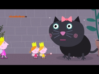 Ben & holly's little kingdom 5 [маленькое королевство бена и холли] daisy and poppy cartoons in english мультфильм
