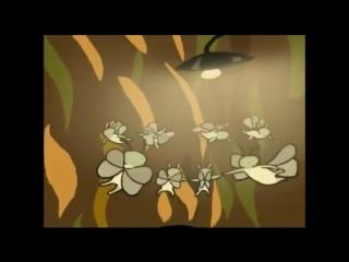 Картина Винсента ван Гога. Музыка Клода Дебюсси.