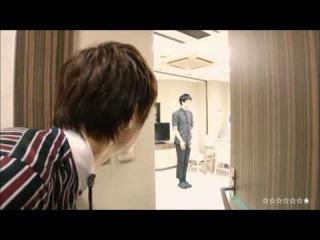Cho Shin Sei Funny Video 2 !