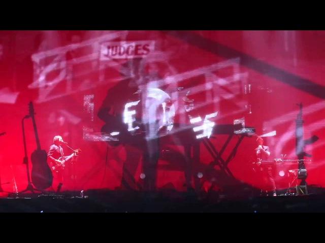Massive Attack Всё идёт по плану Гр Об Печаль моя светла Янка Дягилева Live in New York