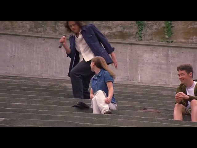 Heath Ledger - Cant take my eyes off you - 10 Things I Hate About You