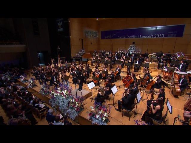Rimsky Korsakov Scheherazade op 35 Simply Stunning Performance