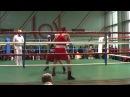 Лучший бой Чемпионат Москвы Best fighting Championship of the Moscow