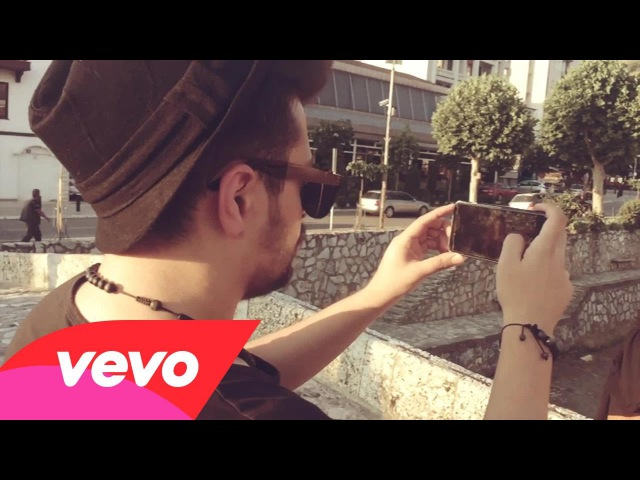 Elvana Gjata Love me Official MobilePhoneVideo ft Bruno