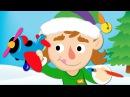 10 Little Elves Christmas Song For Kids Super Simple Songs