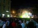 Officina Kalabra concerto Cioparella finale