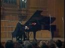 Mikhail Pletnev plays Glinka Balakirev The Lark video 1983