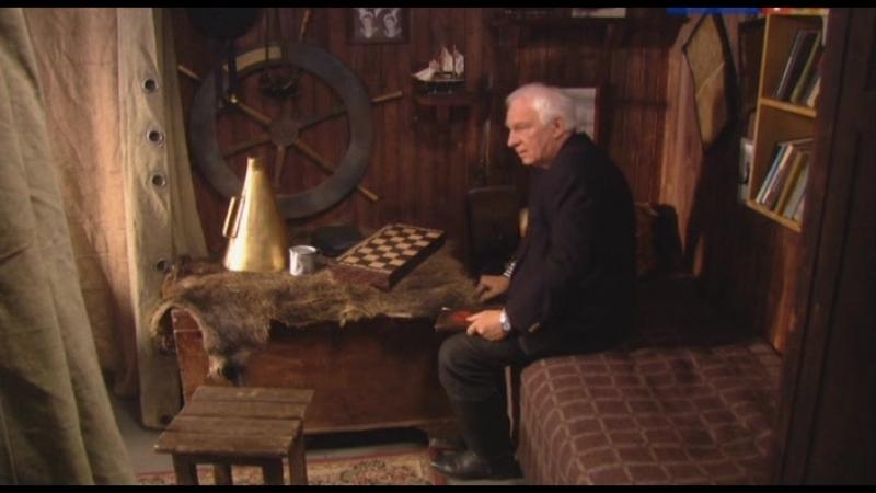Пончик Люся 8 серия из 21 2011
