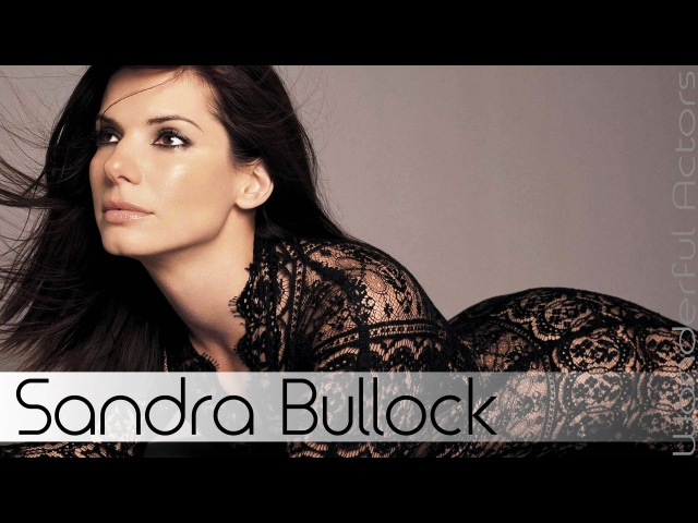 Sandra Bullock Time-Lapse Filmography - Through the years, Before and Now!