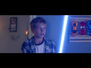 Duracell Star Wars Commercial 2015