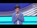 Comedy Баттл Последний сезон Кирилл Скрипник 1 тур 27 03 2015