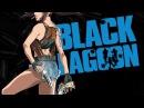 Black Lagoon [AMV] - Killing Strangers