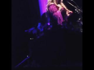 Blackmore's night darkness live in berlin 2016