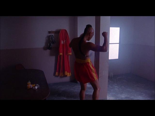 Кикбоксер - Сцена 1/5 (1989) HD