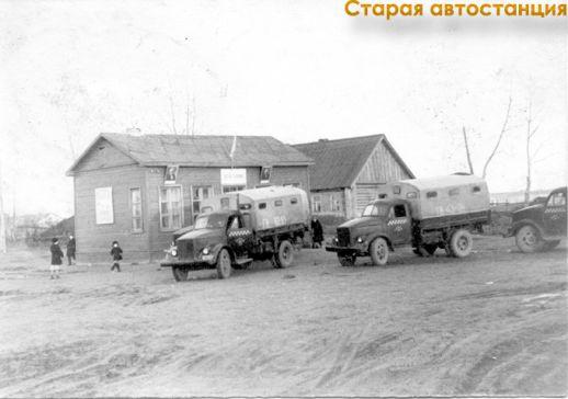картинки старое лысково нижегородской области яковлева очень известная