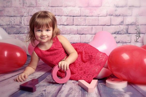 Фото валентинка сердечко только верят