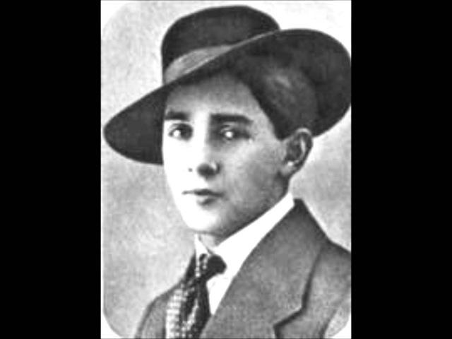 Леонид Утесов Скажите девушки Tango Dicitencello vuie in Russian 1930s