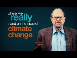 Что говорят ученые об изменении климата