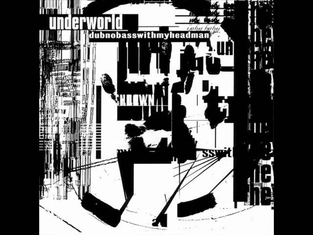 Underworld Cowgirl
