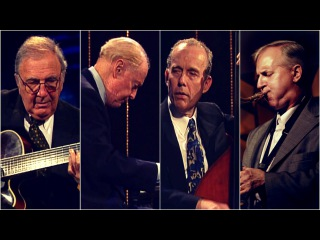 Bucky Pizzarelli Trio & Scott Hamilton - Umbria Jazz 1999