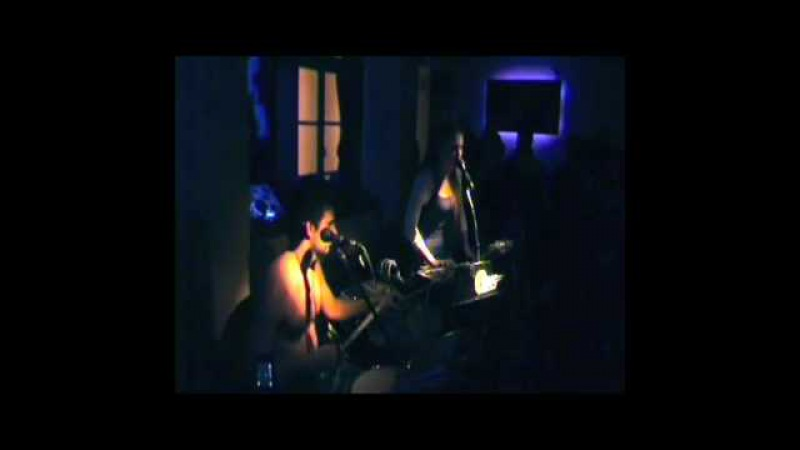 Epoc Live with 'Ruffneck Soul' Greek version live in Greece @ Zenit club