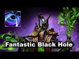 KingR Rubick Black Hole - EMPIRE vs SECRET - ESL ONE MANILA 2016