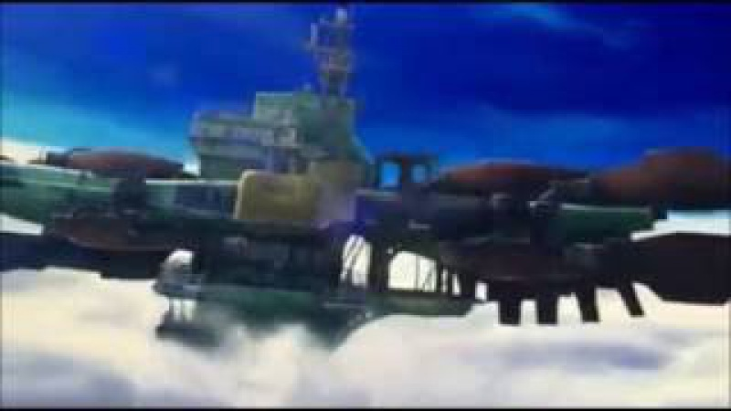 Pokemon The Movie XYZ Volcanion and Machanical Magearna Introduction Blurp and Opening Part 1