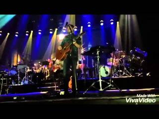Revolverheld feat. Conchita Wurst - Ich lass fr dich das Licht an, Live in Wien