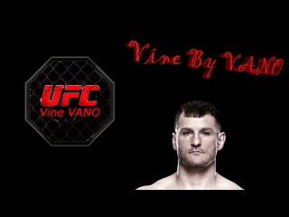 Stipe Miocic / Knockout / Vine by Vano stipe miocic / knockout / vine by vano
