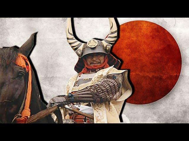 IEYASU TOKUGAWA niezwykły szogun HARDKOR HISTORY