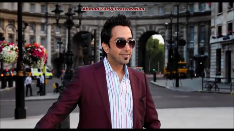 Habib Qaderi Shereen Negaar Afghan Full HD Song 2016