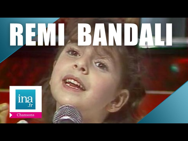 Remi Bandali Give us a chance live officiel Archive INA