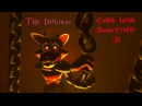 [SFM] [FNaF] The Queen Of Darkness [Collab w/ SunnyCraft]