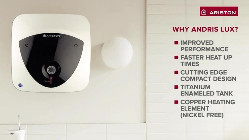 Видео инструкция по установке водонагревателя Andris Lux » FreeWka - Смотреть онлайн в хорошем качестве