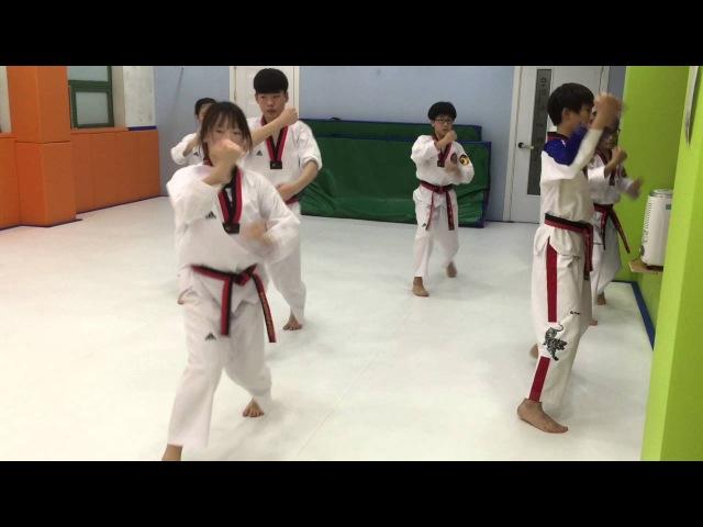 우리아이 k타이거즈 Team Woori i k tigers DEMO