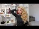 Урок 7. Греческий хвост, греческая коса. Прически на себе