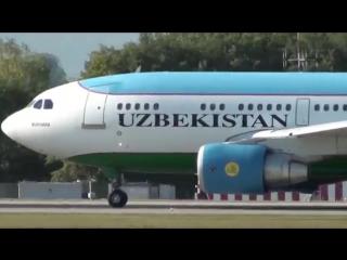 !!! Uzbekistan Airways !!!