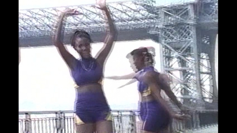 Todd Terry Feat. Martha Wash Jocelyn Brown - Keep On Jumpin (Video Clip) » Freewka.com - Смотреть онлайн в хорощем качестве