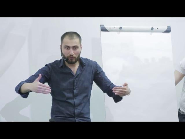 Обучение Парикмахеров Главный принцип построения формы в мужских стрижках Влад Гарамов