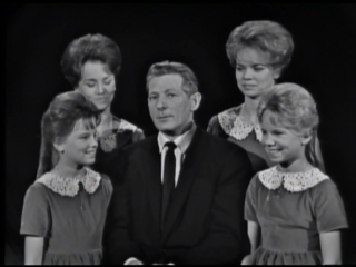 Christmas With Danny Kaye featuring Nat King Cole Dec. 25 1963 Full Special in English Eng 720p HD